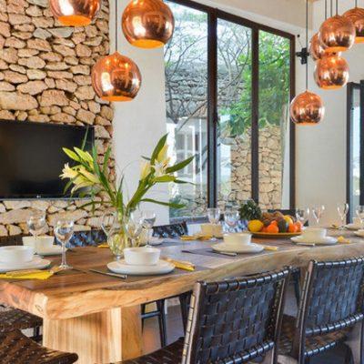 Casa San Agustin Kitchen2