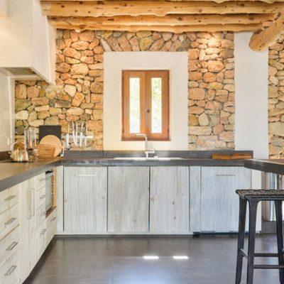 Casa San Agustin Kitchen3