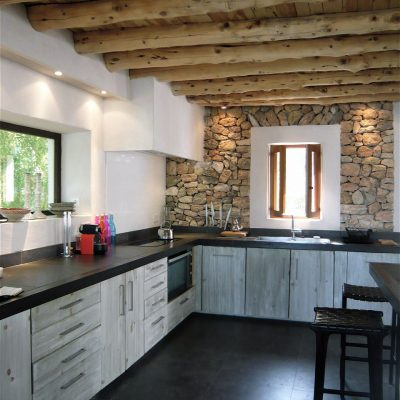 Casa San Agustin Kitchen4
