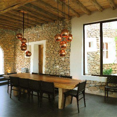 Casa San Agustin Kitchen1