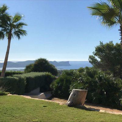 Villa Cardona Ibiza Town (1)